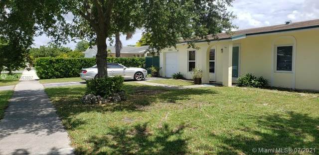 12911 SW 80th St, Miami, FL 33183 (MLS #A11063807) :: Natalia Pyrig Elite Team | Charles Rutenberg Realty