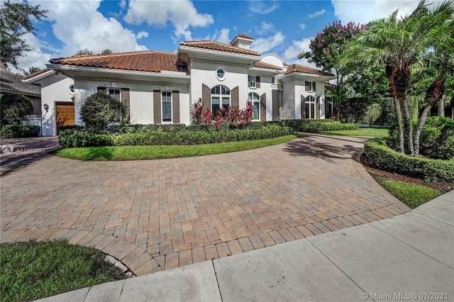61 Peregrine Ave, Plantation, FL 33324 (MLS #A11063833) :: Prestige Realty Group