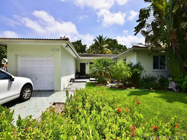 4755 Alton Rd, Miami Beach, FL 33140 (MLS #A11063848) :: Natalia Pyrig Elite Team | Charles Rutenberg Realty