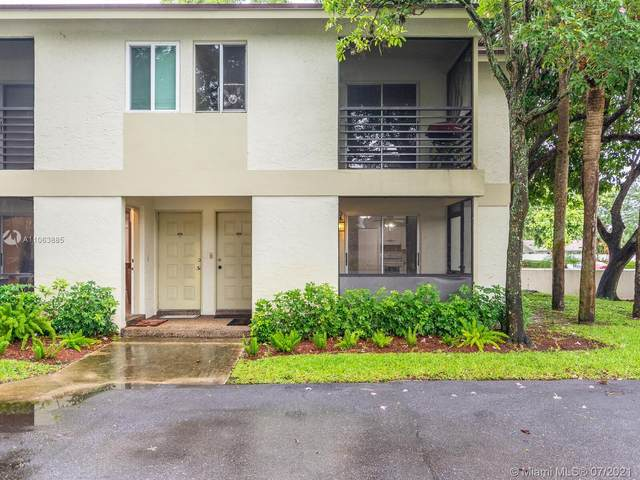 3040 NW 68th St #104, Fort Lauderdale, FL 33309 (MLS #A11063885) :: Vigny Arduz   RE/MAX Advance Realty