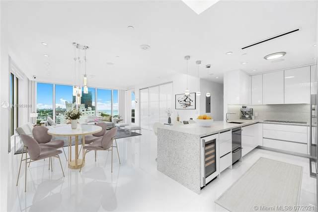 100 Lincoln Rd Ph10, Miami Beach, FL 33139 (MLS #A11063898) :: Castelli Real Estate Services