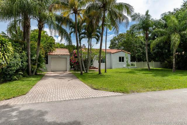 77 NW 99th St, Miami Shores, FL 33150 (MLS #A11063917) :: Prestige Realty Group