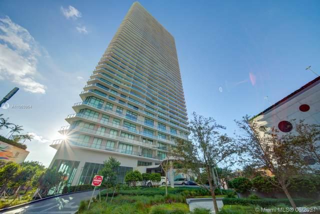 501 NE 31st St #3807, Miami, FL 33137 (MLS #A11063964) :: Carole Smith Real Estate Team