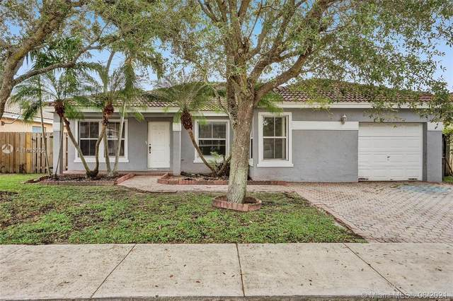 14326 SW 162nd St, Miami, FL 33177 (MLS #A11063992) :: Onepath Realty - The Luis Andrew Group