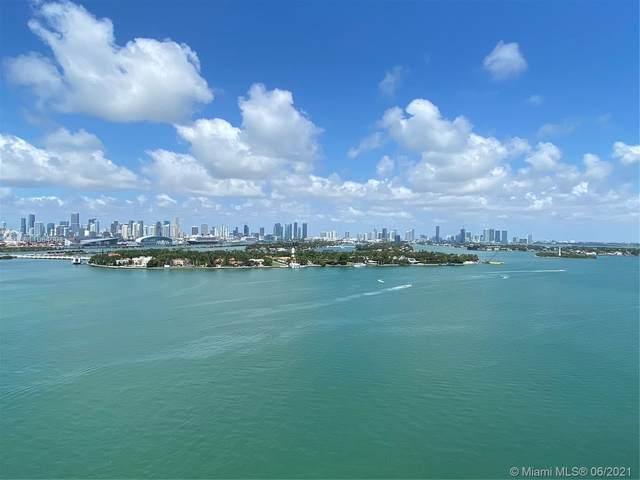 540 West Ave #1812, Miami Beach, FL 33139 (#A11064004) :: Dalton Wade