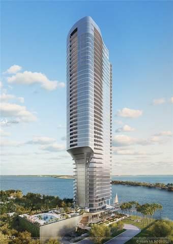 175 SE 25th Rd #4202, Miami, FL 33129 (#A11064038) :: Dalton Wade