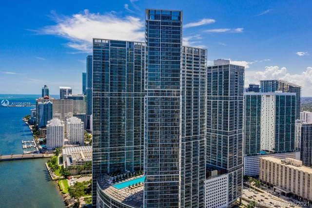 485 Brickell Ave #2007, Miami, FL 33131 (MLS #A11064078) :: Prestige Realty Group