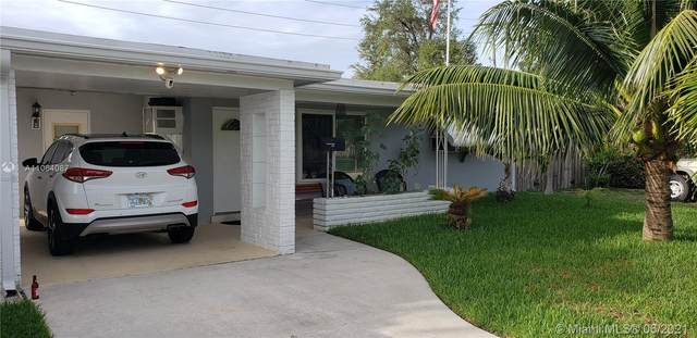 3141 SW 19th St, Fort Lauderdale, FL 33312 (MLS #A11064087) :: Castelli Real Estate Services