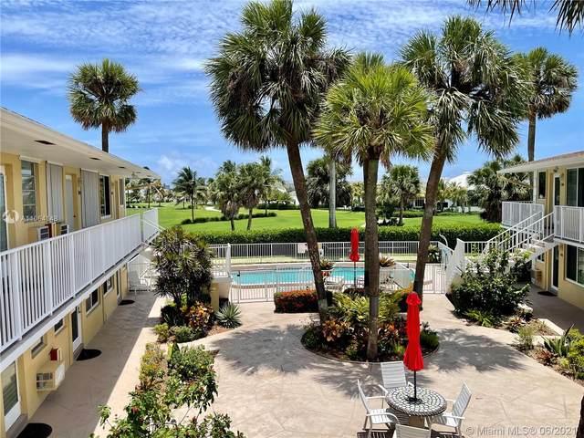 3912 NE 22nd Ave 2B, Fort Lauderdale, FL 33308 (MLS #A11064148) :: Prestige Realty Group