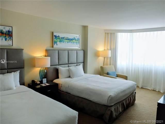 2670 E Sunrise Blvd #1115, Fort Lauderdale, FL 33304 (#A11064176) :: Dalton Wade