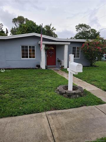 13645 NW 3rd Ave, North Miami, FL 33168 (MLS #A11064194) :: Equity Advisor Team