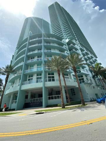 1900 N Bayshore Dr #4005, Miami, FL 33132 (MLS #A11064212) :: Castelli Real Estate Services