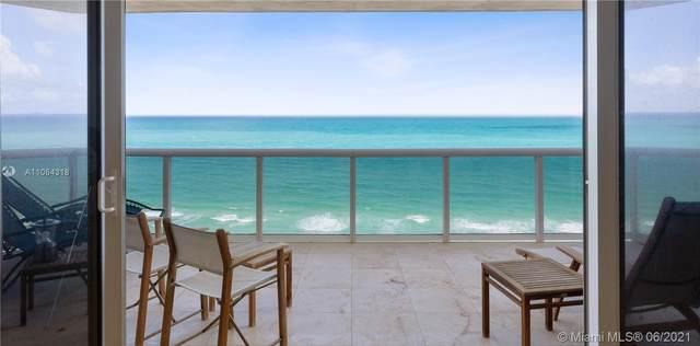 4779 Collins Ave #1902, Miami Beach, FL 33140 (#A11064318) :: Dalton Wade