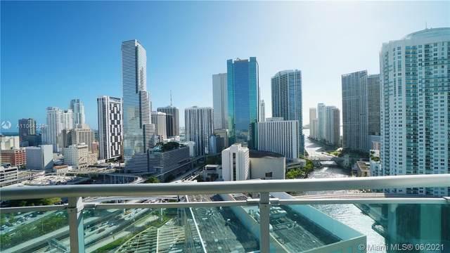 350 S Miami Ave #2401, Miami, FL 33130 (#A11064334) :: Dalton Wade