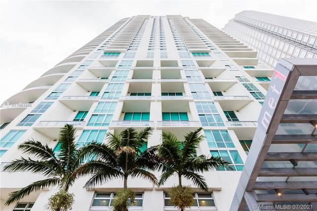 300 S Biscayne Blvd L-402, Miami, FL 33131 (MLS #A11064448) :: Castelli Real Estate Services