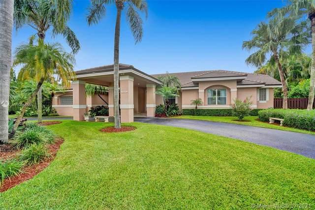 7259 SW 120th Ct, Miami, FL 33183 (MLS #A11064455) :: Prestige Realty Group