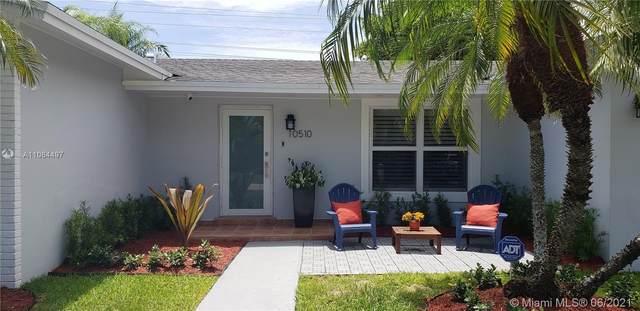 10510 SW 126th Ave, Miami, FL 33186 (MLS #A11064497) :: Team Citron