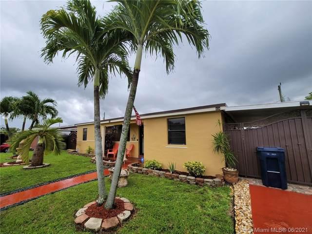 11432 SW 42nd St, Miami, FL 33165 (MLS #A11064499) :: Natalia Pyrig Elite Team | Charles Rutenberg Realty