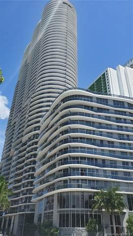 488 NE 18th St #2010, Miami, FL 33132 (MLS #A11064524) :: Castelli Real Estate Services