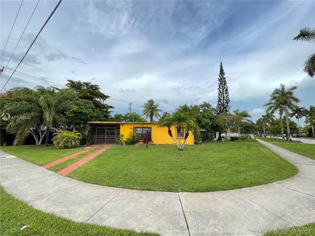 14981 SW 296th St, Homestead, FL 33033 (MLS #A11064542) :: Prestige Realty Group