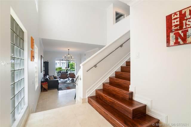 20890 NE 32nd Ave, Aventura, FL 33180 (MLS #A11064606) :: ONE | Sotheby's International Realty