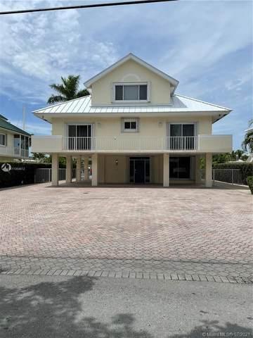 156 Bessie Road, Tavernier, FL 33070 (MLS #A11064612) :: Natalia Pyrig Elite Team | Charles Rutenberg Realty