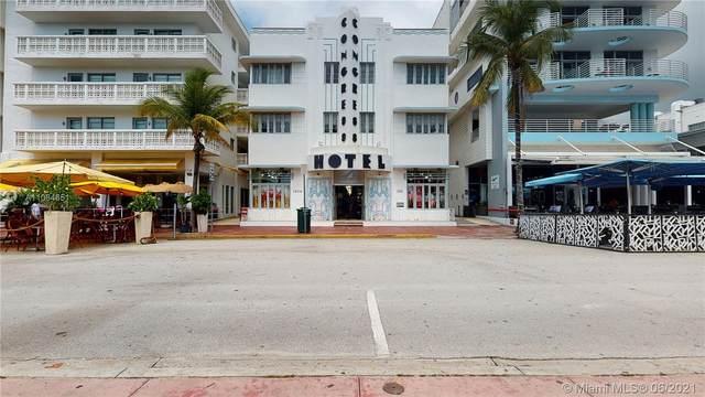 1036 Ocean Dr B207, Miami Beach, FL 33139 (#A11064651) :: Dalton Wade