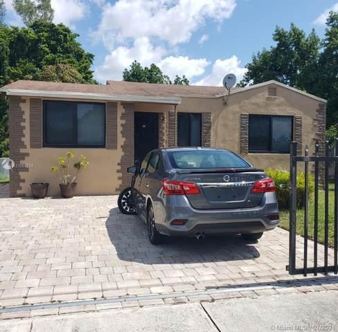1345 NW 51st St, Miami, FL 33142 (MLS #A11064724) :: Natalia Pyrig Elite Team | Charles Rutenberg Realty