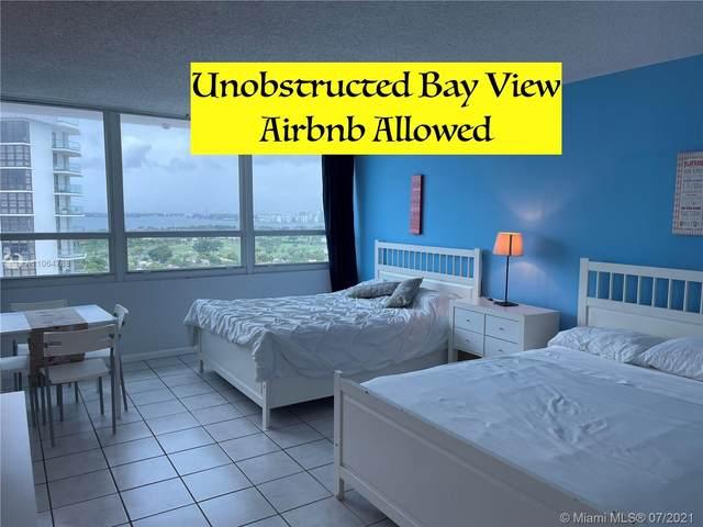 5445 Collins Ave #1718, Miami Beach, FL 33140 (MLS #A11064788) :: Castelli Real Estate Services