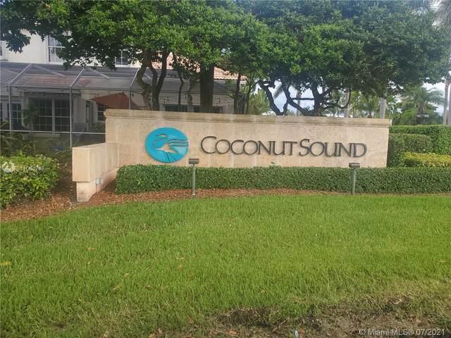 18142 SW 3rd St, Pembroke Pines, FL 33029 (MLS #A11064798) :: Equity Advisor Team