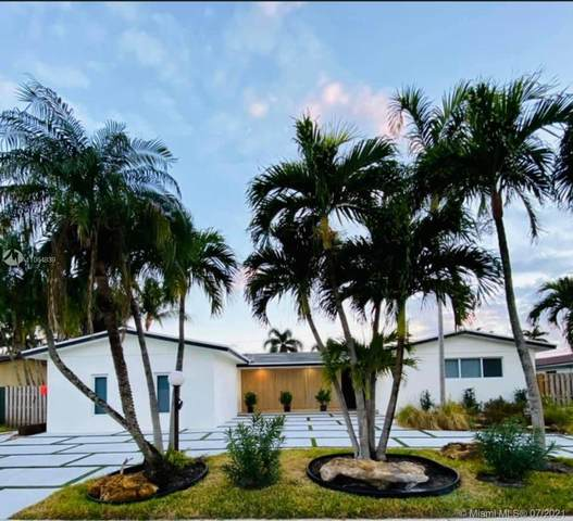 2050 NE 203rd St, Miami, FL 33179 (MLS #A11064839) :: Douglas Elliman