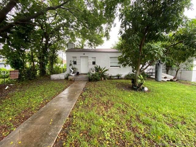 503 NW 47th St, Miami, FL 33127 (MLS #A11064889) :: Natalia Pyrig Elite Team | Charles Rutenberg Realty