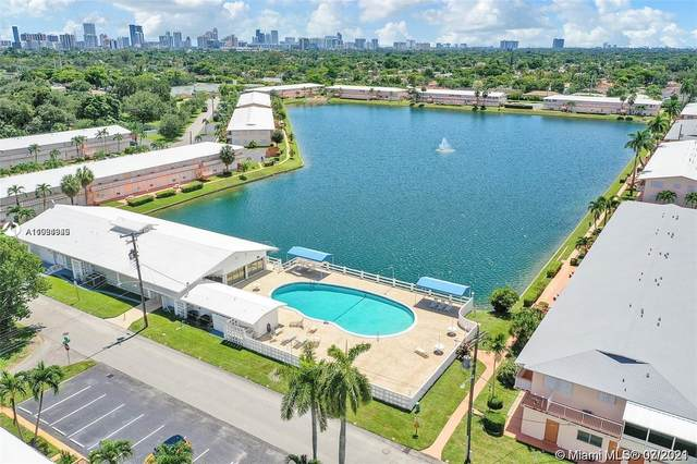 Hallandale Beach, FL 33009 :: Equity Advisor Team
