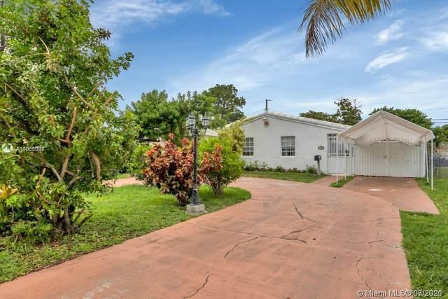 North Miami Beach, FL 33162 :: Natalia Pyrig Elite Team | Charles Rutenberg Realty