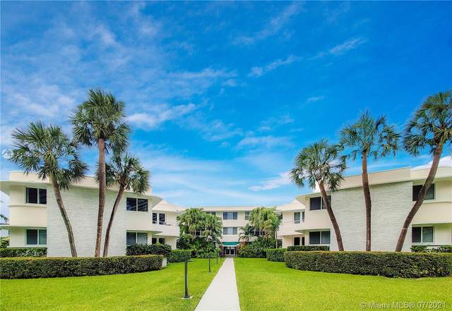 10190 Collins Ave #106, Bal Harbour, FL 33154 (MLS #A11065052) :: The Teri Arbogast Team at Keller Williams Partners SW