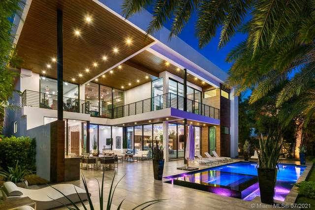 2542 Aqua Vista Blvd, Fort Lauderdale, FL 33301 (MLS #A11065101) :: The Pearl Realty Group