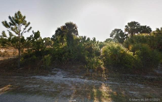531 Laika Rd, Palm Bay, FL 32908 (MLS #A11065117) :: Douglas Elliman