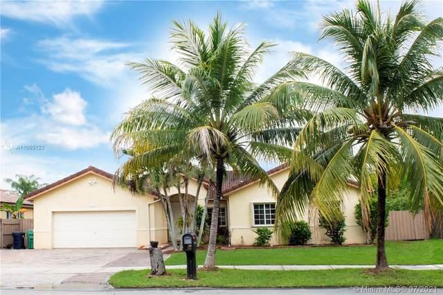 29221 SW 142nd Ct, Homestead, FL 33033 (MLS #A11065123) :: Douglas Elliman