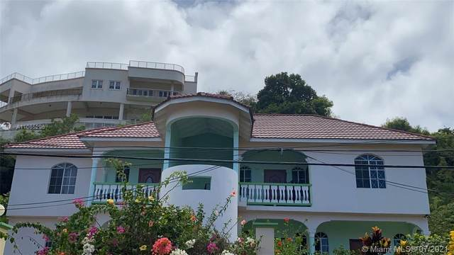 2 Vista Del Mar, Drax Hall Jamaica, Vista Del Mar Jamaica, JA  (MLS #A11065296) :: The Teri Arbogast Team at Keller Williams Partners SW
