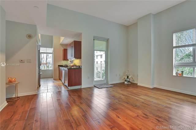 7350 SW 89th St 515S, Miami, FL 33156 (MLS #A11065386) :: Carole Smith Real Estate Team