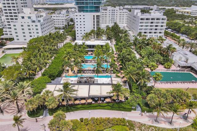 101 20th St #3004, Miami Beach, FL 33139 (MLS #A11065396) :: Castelli Real Estate Services