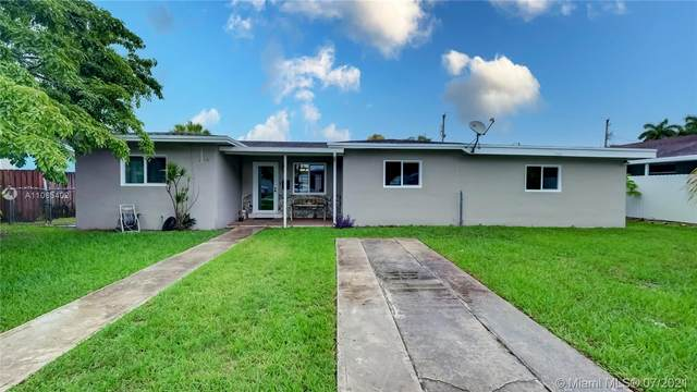 19345 Franjo Rd, Cutler Bay, FL 33157 (MLS #A11065402) :: Onepath Realty - The Luis Andrew Group