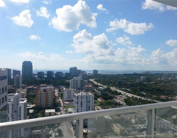 185 SW 7th St #3104, Miami, FL 33130 (MLS #A11065411) :: The Howland Group