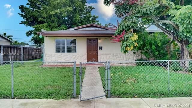 10730 SW 62nd Terrace, Miami, FL 33173 (MLS #A11065438) :: Prestige Realty Group