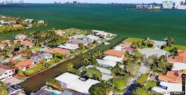 1210 NE 83rd St, Miami, FL 33138 (MLS #A11065510) :: Natalia Pyrig Elite Team | Charles Rutenberg Realty