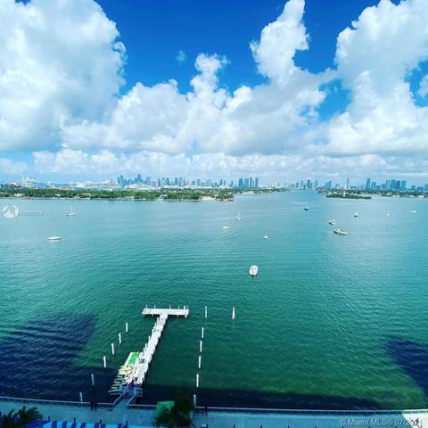 1000 West Ave Ph-16, Miami Beach, FL 33139 (MLS #A11065514) :: Onepath Realty - The Luis Andrew Group