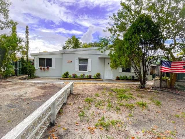 North Miami Beach, FL 33162 :: Team Citron