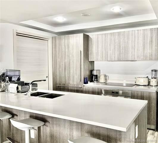 801 S Miami Ave #2110, Miami, FL 33130 (MLS #A11065601) :: Carole Smith Real Estate Team