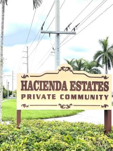 11535 SW 32nd Ln, Miami, FL 33165 (MLS #A11065627) :: Prestige Realty Group