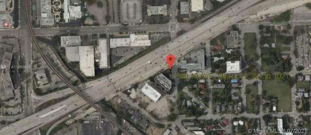 1460 10th Ave, Miami, FL 33136 (MLS #A11065628) :: The MPH Team
